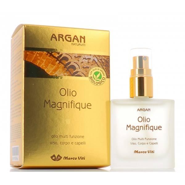 Argan Olio Magnifiche
