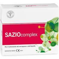 LFP SAZIOCOMPLEX 20BUST