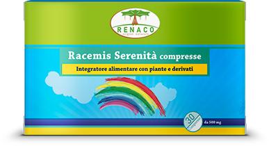 RACEMIS SERENITA' 30CPR