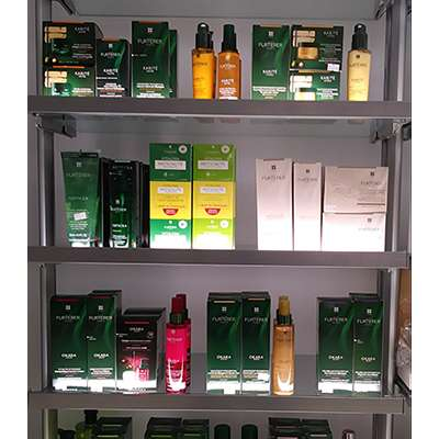 Rene Furterer linea in farmacia
