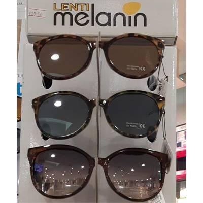 Melanin occhiali da sole donna