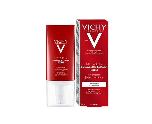 VICHY LIFTACTIVE COLLAGEN SPECIALIST ANTI-MACCHIA SPF25 50ML