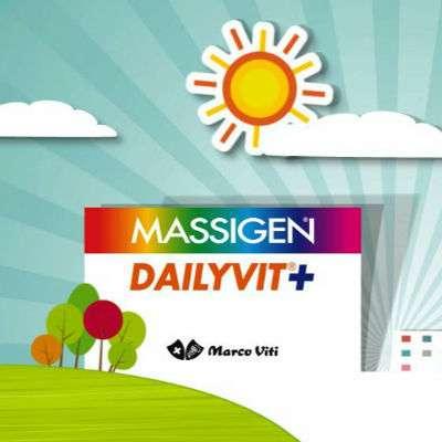 DAILYVIT+ LINEA in farmacia SCONTO 25%