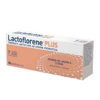 Lactoflorene plus adulti