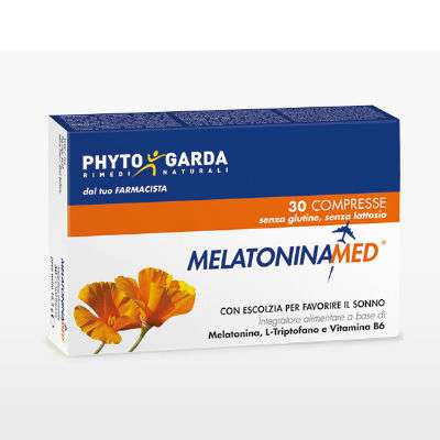 MELATONINMED PHYTOGARDA