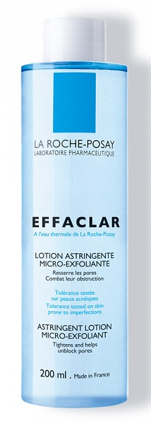 LA ROCHE-POSAY EFFACLAR LOZIONE ASTRINGENTE 200ML