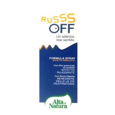 RUSSSOFF SPRAY 20ML