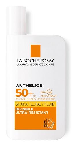 LA ROCHE-POSAY ANTHELIOS ULTRA FLUIDO PROTEZIONE VISO COLORATA SPF50+ 50ML