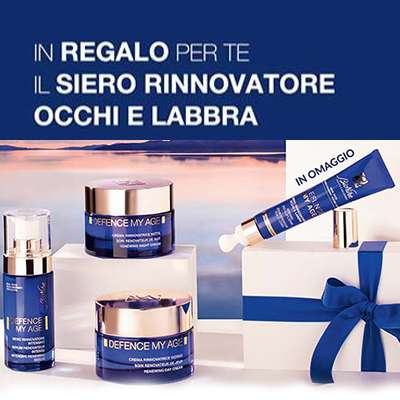 Bionike defence My Age + OMAGGIO