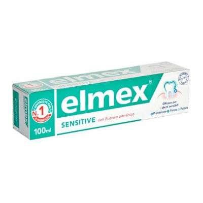 ELMEX SENSITIVE 100ML