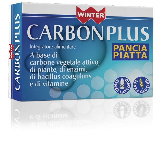 CARBON PLUS 30CPS WINTER