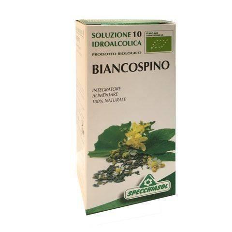 BIANCOSPINO 10 50ML TM