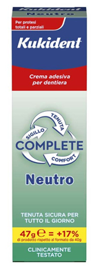 KUKIDENT NEUTRO COMPLETE 47G