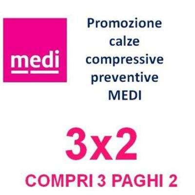 Medi 3X2 sconti in farmacia