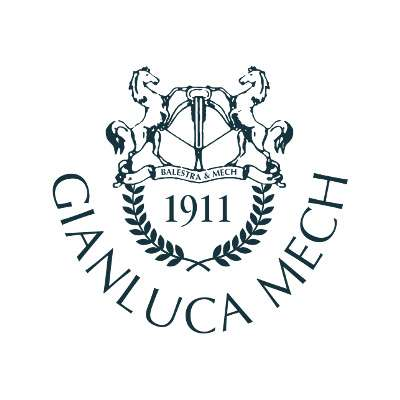 Gianluca Mech - linea integratori