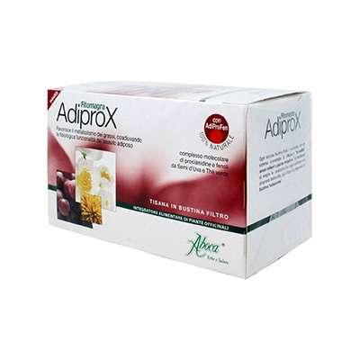 Aboca Adiprox Fitomagra tisana