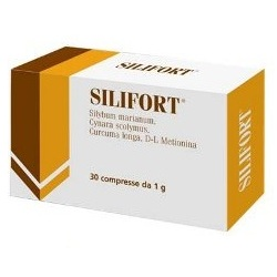 SILIFORT 30CPR 1G