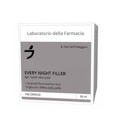NOVITA' - LDF CREMA EVERY NIGHT FILLER