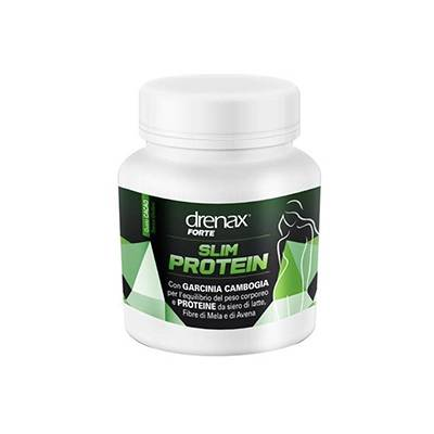 Drenax Slim protein 260g polvere