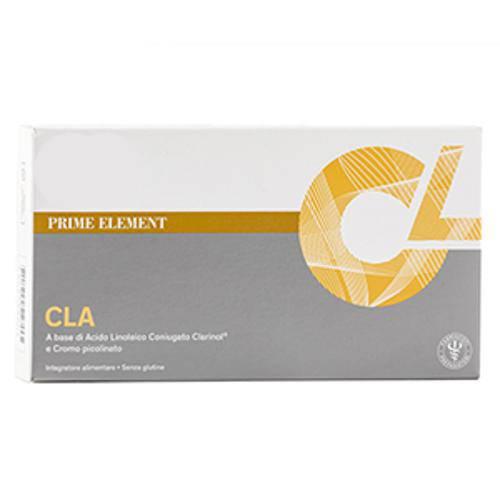 LFP CLA CROMO 30CPS