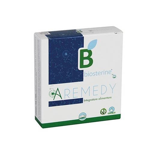 A-REMEDY BIOSTERINE 30CPR