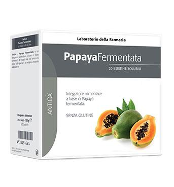 LDF PAPAYA FERMENTATA 30BS