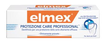 ELMEX PROTEZIONE CARIE PROFESS