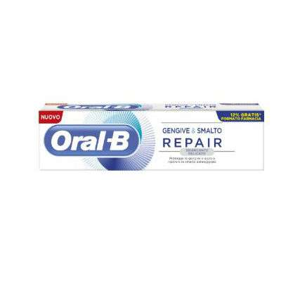 OralB Repair dentifricio 85ml