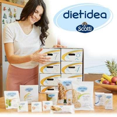 Dietidea