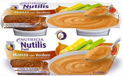 NUTILIS PASTI MANZO/VERDURE