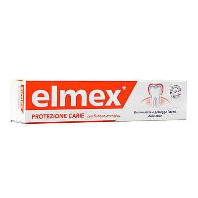 Elmex protezione carie 2X75ml