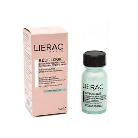 LIERAC SEBOLOGIE CONCENTRATO SOS ANTI-IMPERFEZIONI 15ML