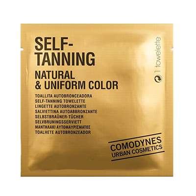 Comodynes self-tanning 1 salvietta