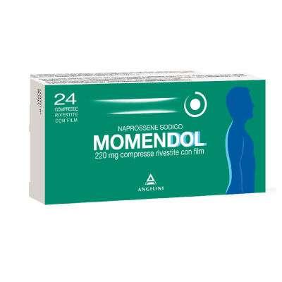 Momendol 24cpr