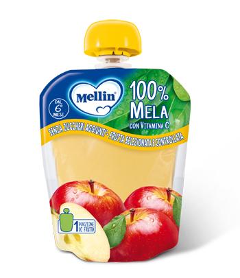 MELLIN 100% MELA 90G