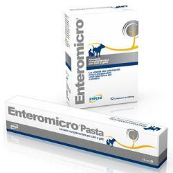 ENTEROMICRO 32CPR 70G