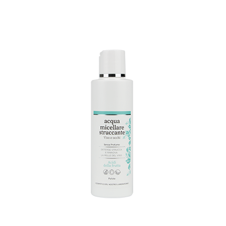 LDF ESS ACQUA MICELLARE 150ML