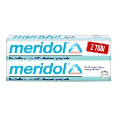 MERIDOL 2 TUBI DA 75ML