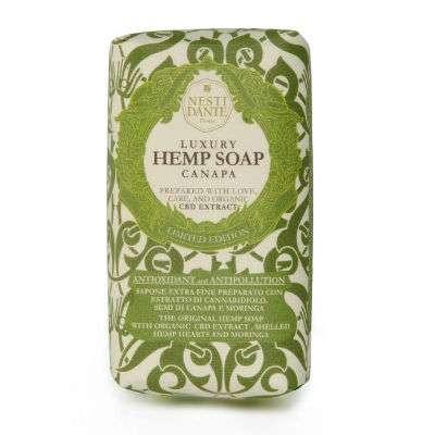 Hemp soap 250g