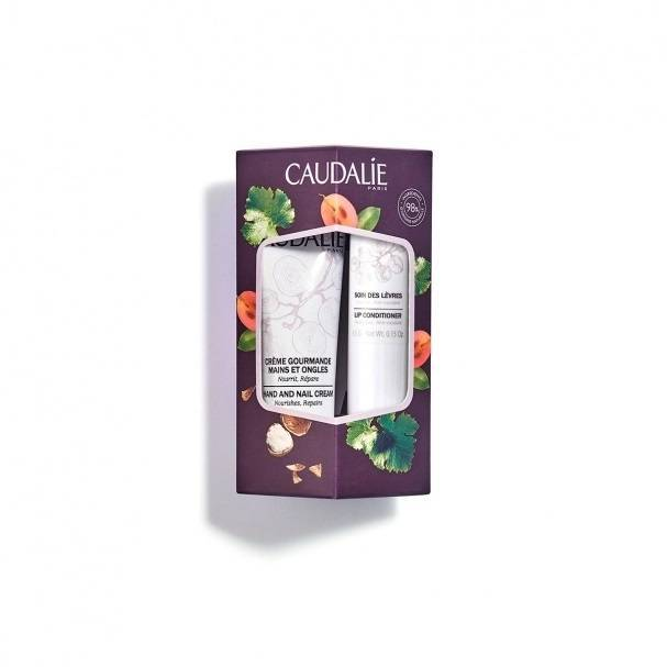 CAUDALIE LIPHAND DUO THE DES VIGNE