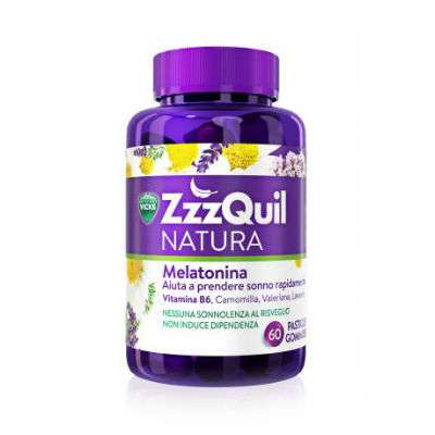 ZzzQuil 60cp