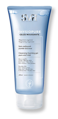 SVR PHYSIOPURE GEL DETERGENTE 200ML
