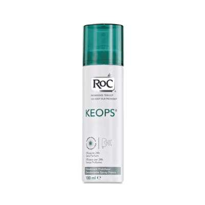 ROC KEOPS DEODORANTE SPRAY FRESCO