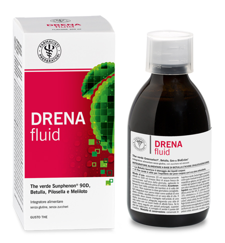 LFP DRENA FLUID 300ML