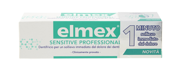 ELMEX SENSITIVE PROF DENTIF