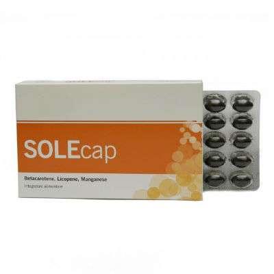 SOLECAP SCONTO 50% CON 2 SOLARI ACQUISTATI