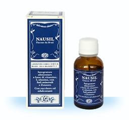 NAUSIL GOCCE 30ML