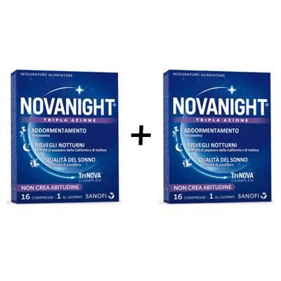 Novanight PROMO 1+1