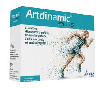 ARTDINAMIC PLUS 14BUST