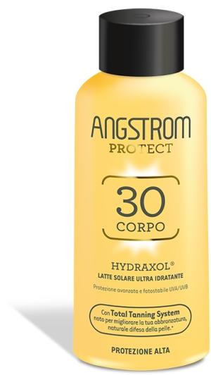 ANGSTROM HYDRAXOL LATTE SOLARE PROTEZIONE SPF30 200ML
